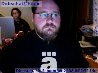 Bild von Dobschats Webcam von irgendwann mal