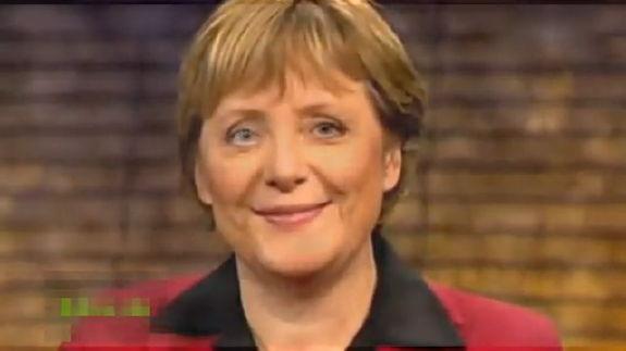 Screenshot - SPD-Wahlkampfsong