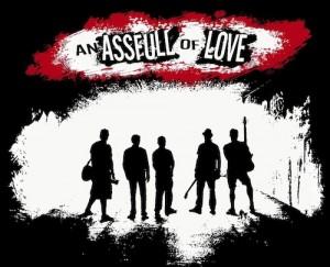 An Assfull Of Love