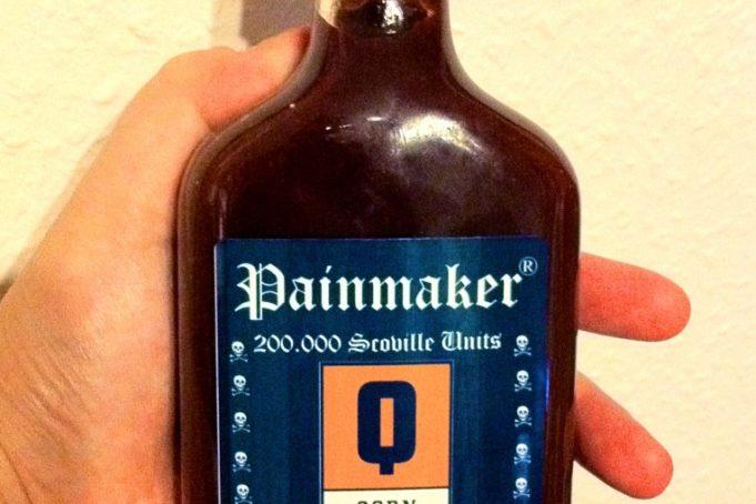 Painmaker Qorn Edition