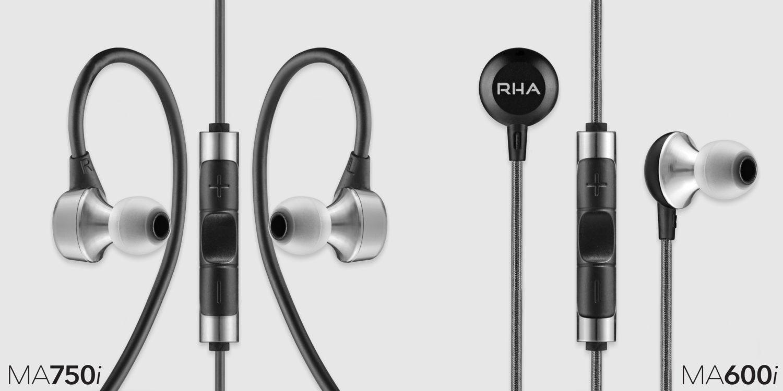 Neue In-Ear Kopfhörer von RHA