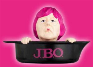 J.B.O., Angie und die Piraten