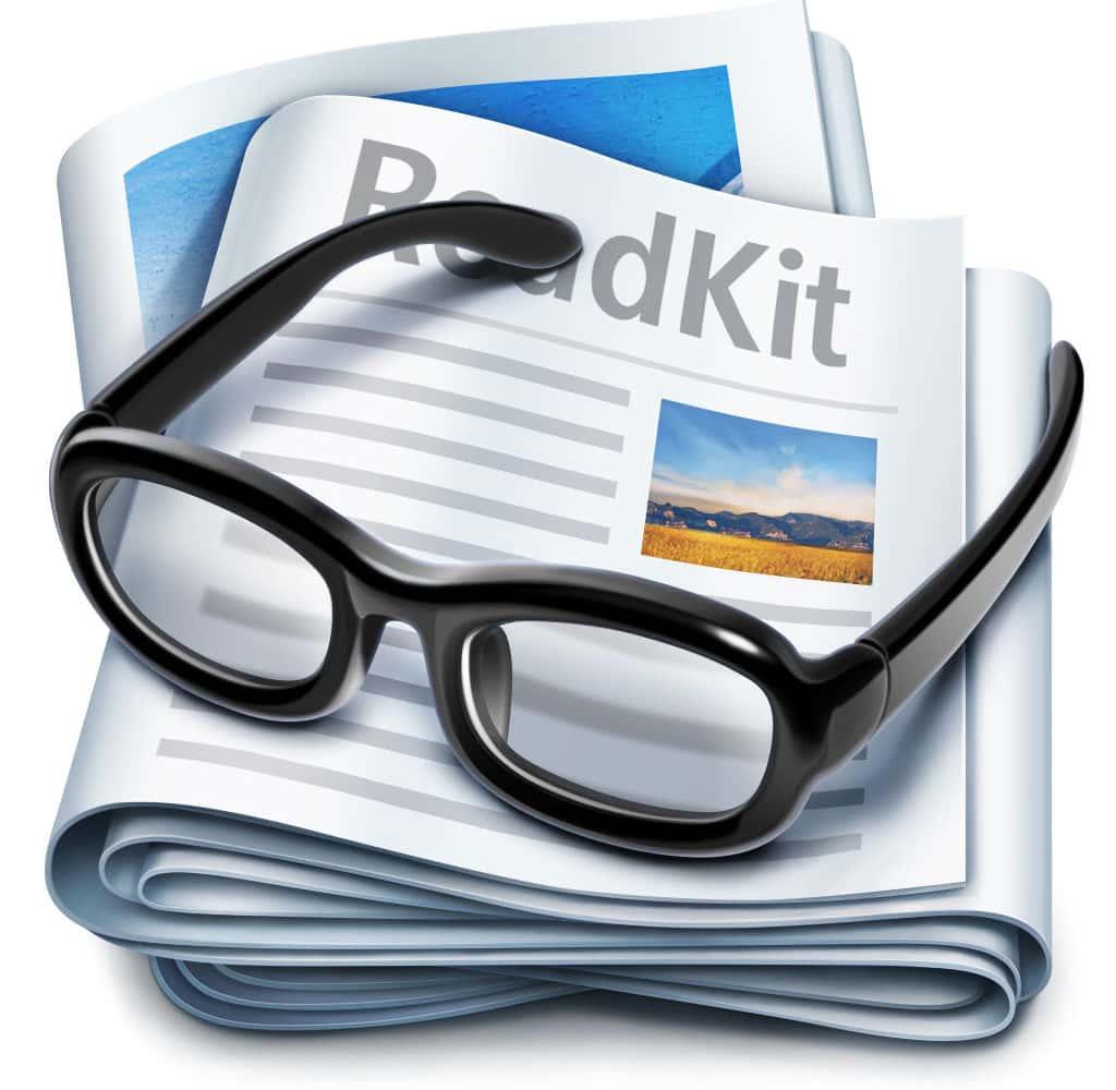 ReadKit: Ersatz für Reeder auf dem Mac