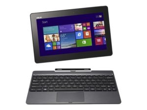 Asus Transformer Book T100 - will haben!