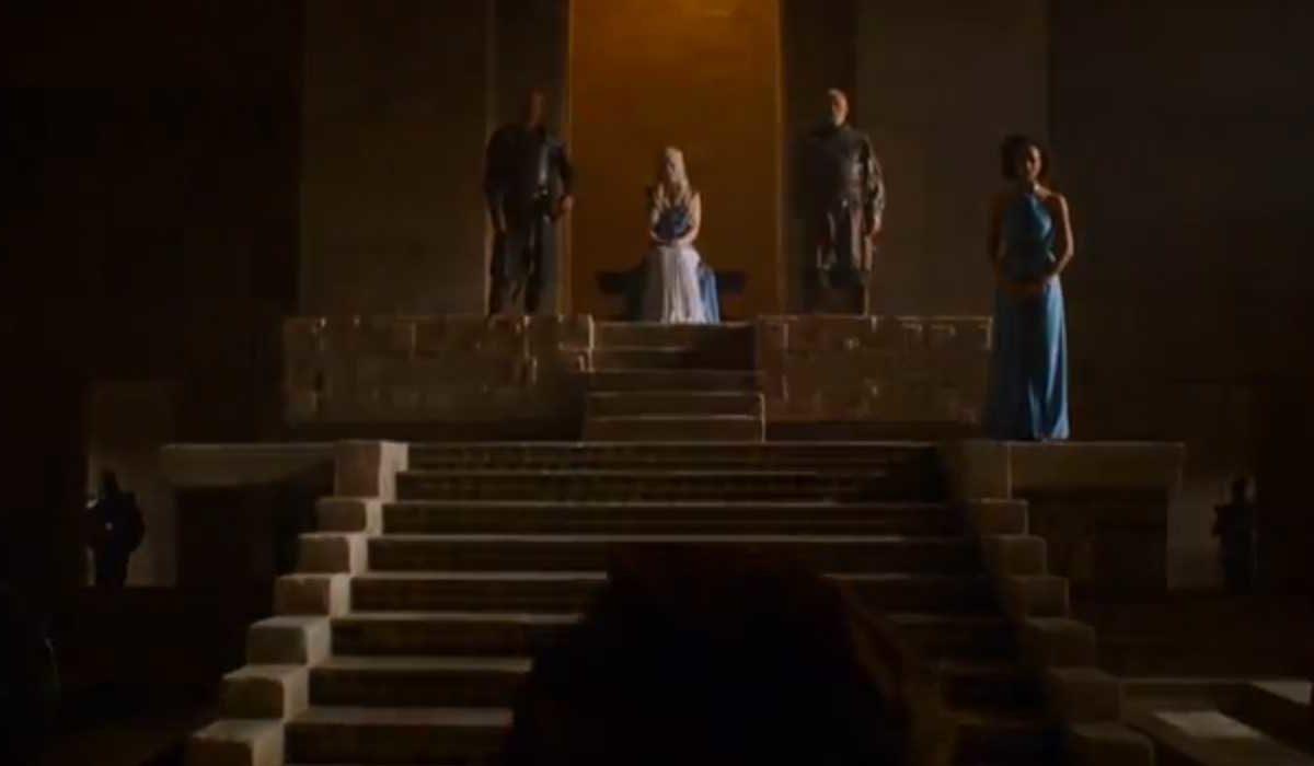 Game of Thrones Season 4 - erster Trailer