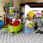 Lego-Simpsons ab 1. Februar für 199,99€