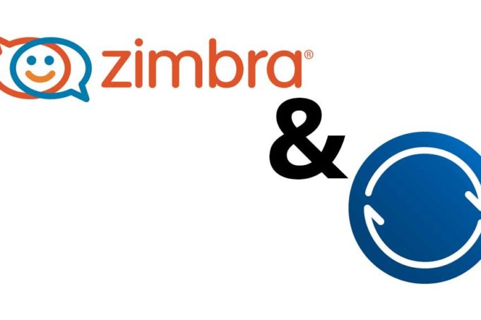 Zimbra + BitTorrent Sync