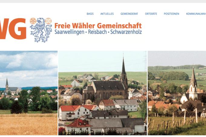 FWG Saarwellingen / Reisbach / Schwarzenholz