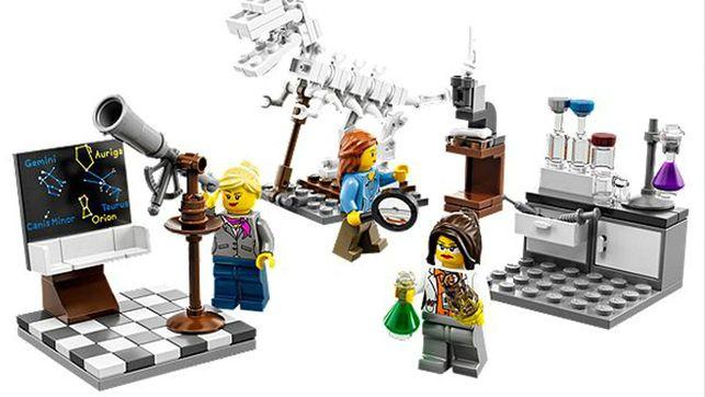 lego-wissenschafterinnen