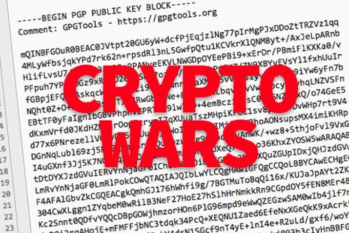 Crypto-Wars 3.0