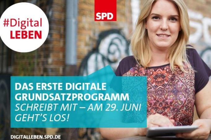 Die SPD macht dumme Witze