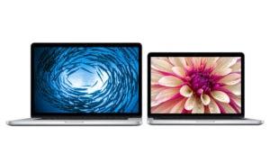 Luxusproblem: MacBook vs. Surface Pro 4