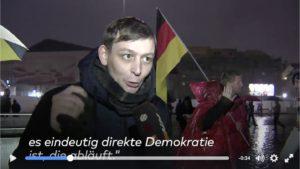WTF? Brandstiftung ist direkte Demokratie?!