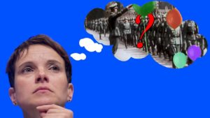 Mitzky: Frauke