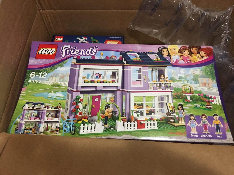 Wie mir Lego den Tag versaut hat (aber der Kundenservice ist spitze)