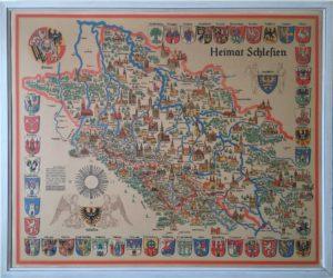 Heimat Schlesien
