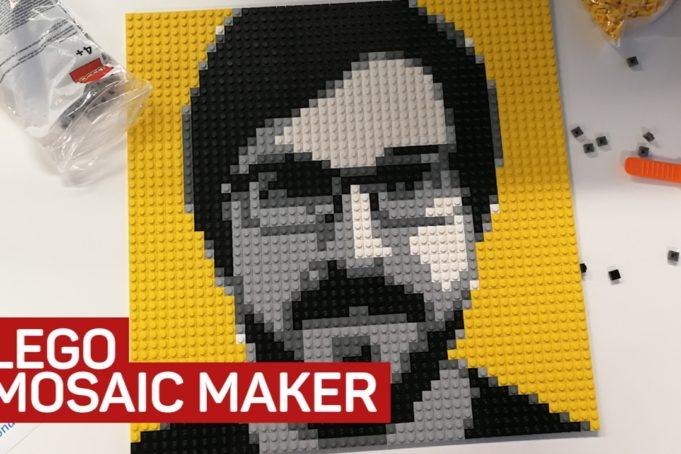 Ich will ein Lego-Selfie!