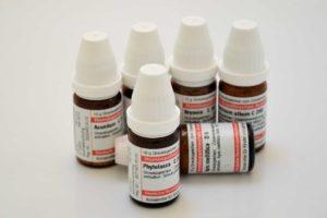 Umweltverschmutzung durch Homöopathie