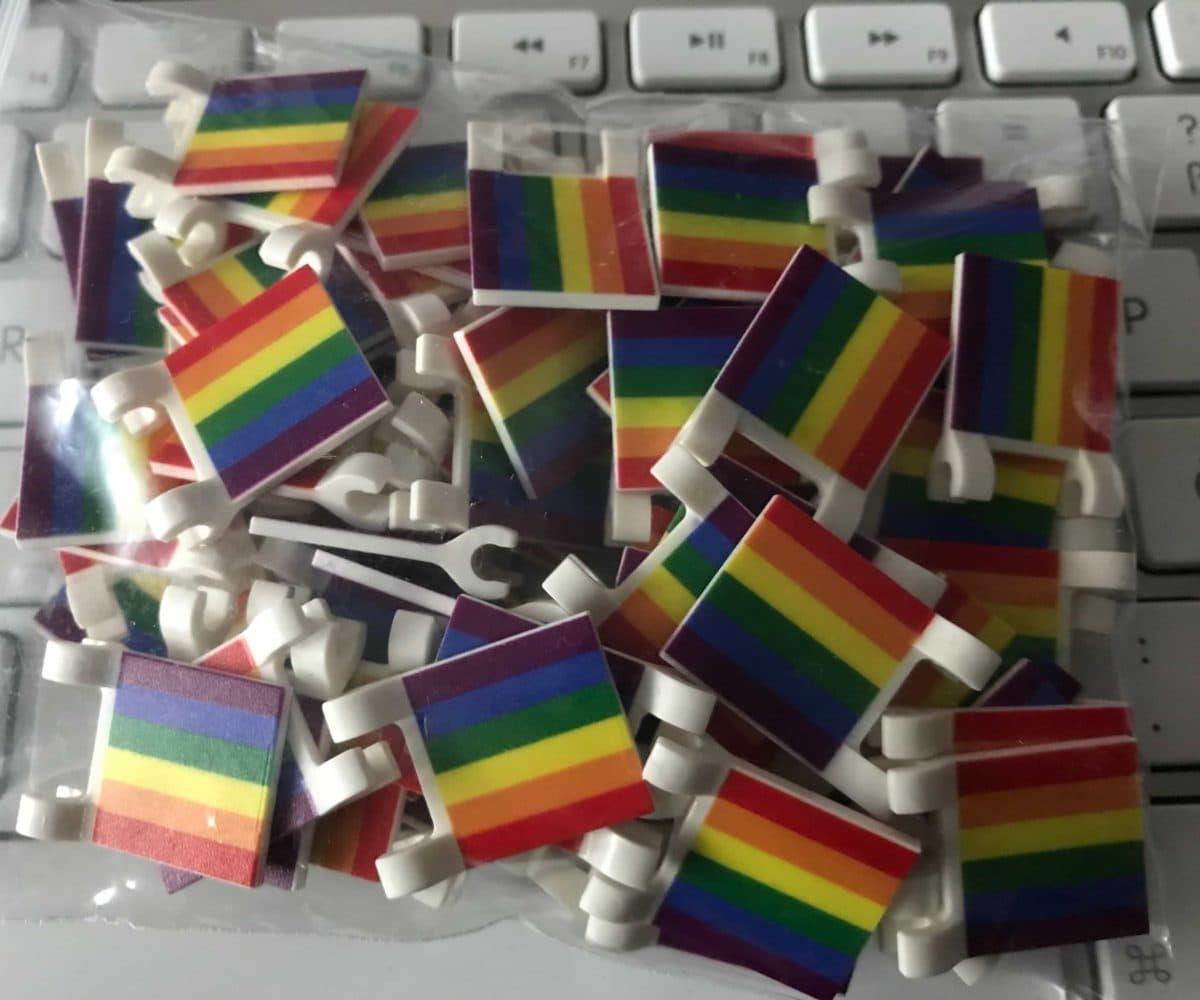 Lego: Post von von minifigs.me