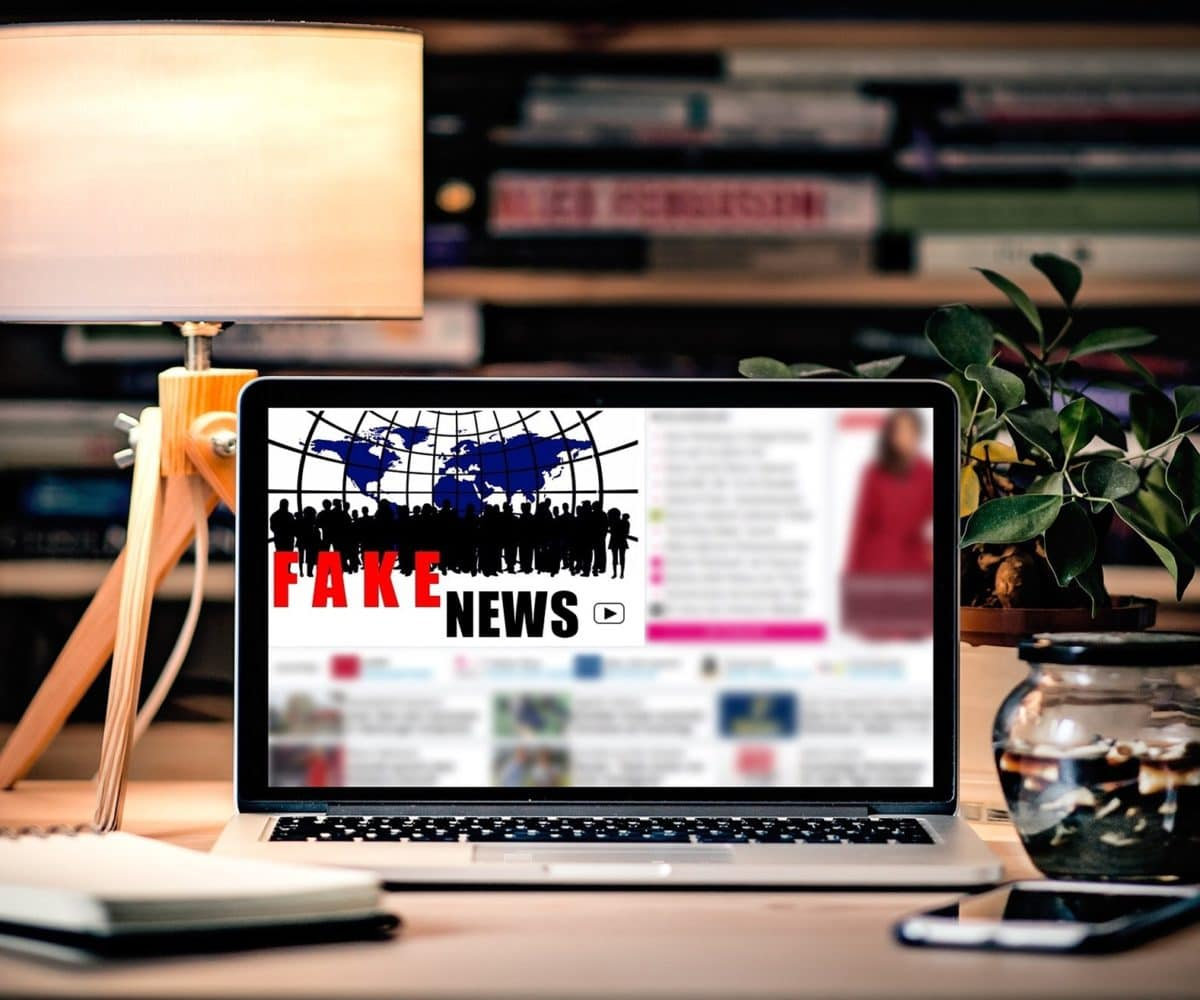 Gesetz gegen Fake News? Noch eins?