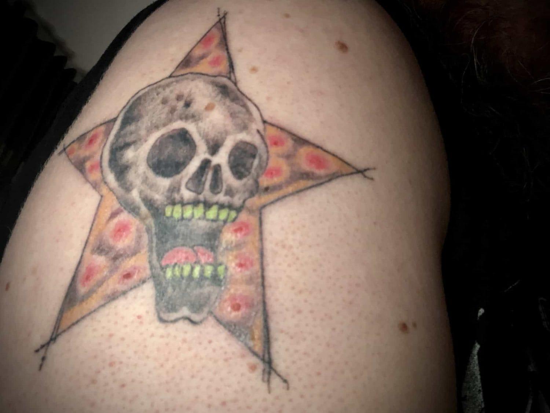 Tattoo, jetzt doch, ein erstes…