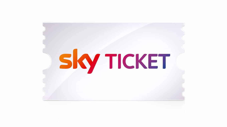 Sky Ticket - wir können gar nichts und nicht mal das richtig!