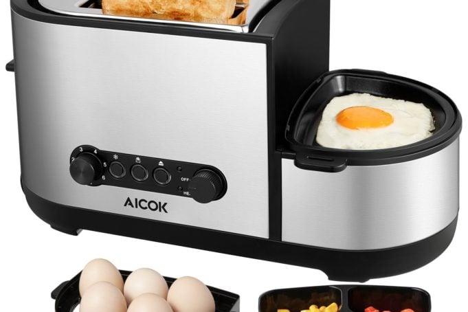 Der Thermomix unter den Toastern