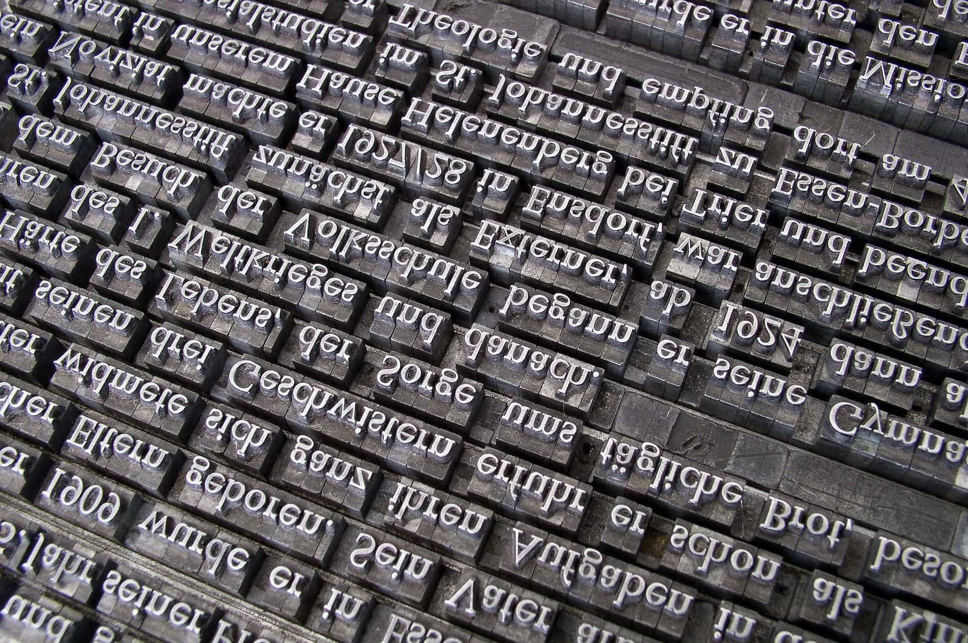 Wordpress und Datenschutz: Google Fonts selbst hosten