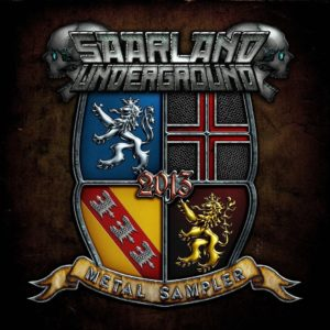 Saarland Underground Metal Sampler 2014