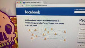 Wird Zeit, sich von Facebook zu verabschieden