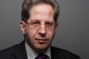 Hans-Georg Maaßen, Bildquelle: Bundesamt für Verfassungsschutz
