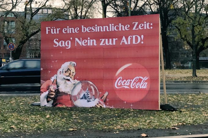 Wir müssen alle mehr Coca-Cola trinken 🥤