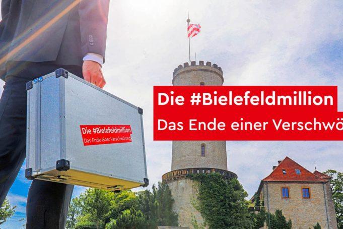 Die Bielefeld-Falle