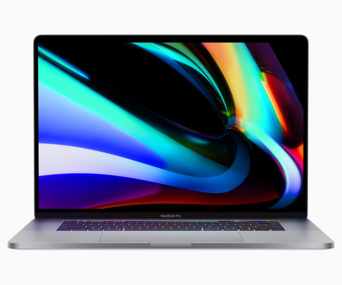 """💻 MacBook Pro 16"""""""